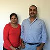 Rakesh Gupta and Ritu Goyal